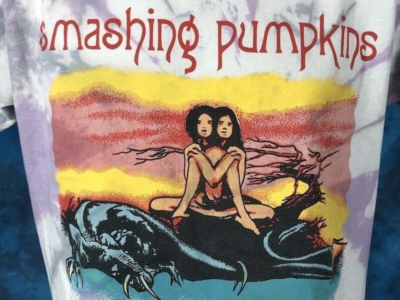 Smashing Pumpkins T-shirt