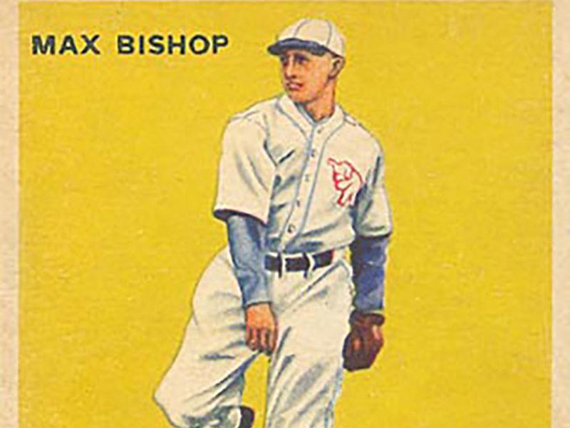 Max Bishop