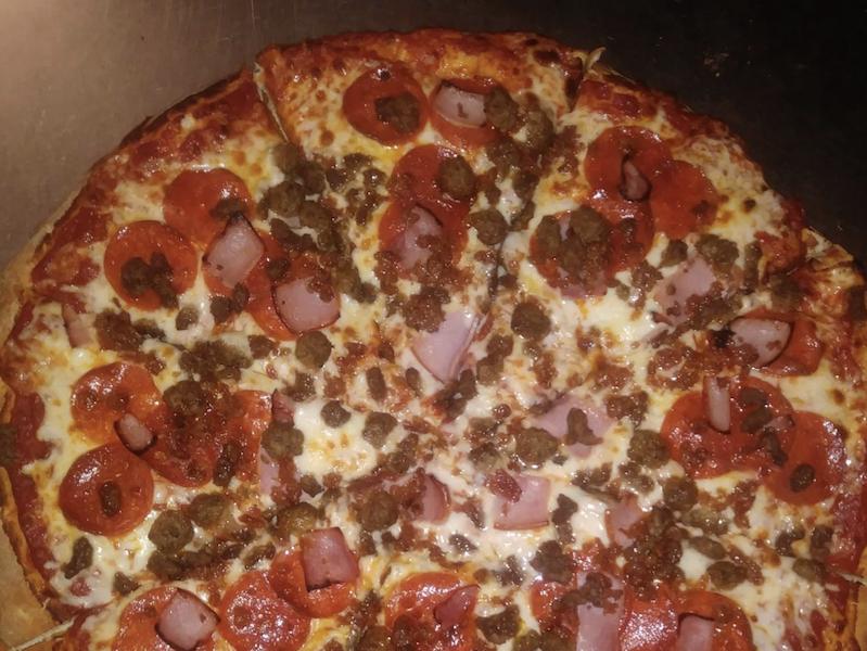 BJay's Pizza