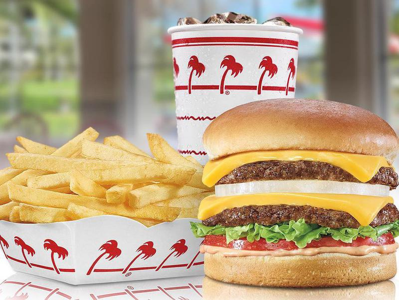 3b0e79ed7bef Why Are People Obsessed With In-N-Out Burger?   Work + Money