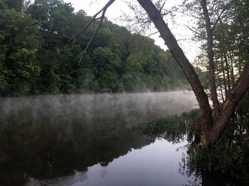 La Cygne Lake