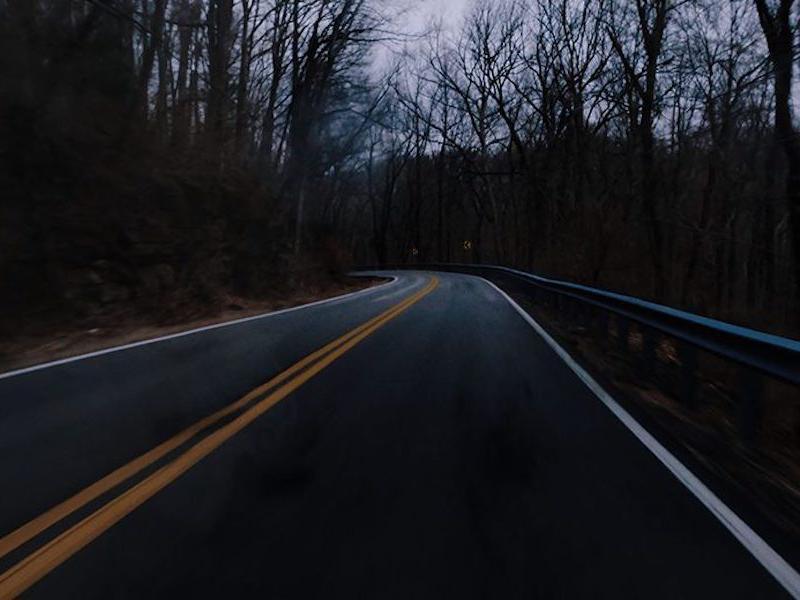 Sleepy Hollow Road