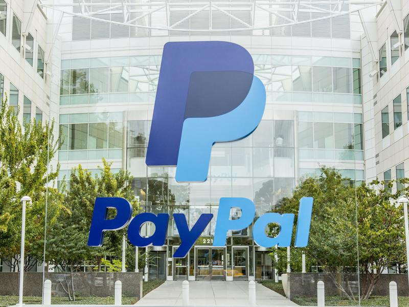 Elon Musk and Paypal