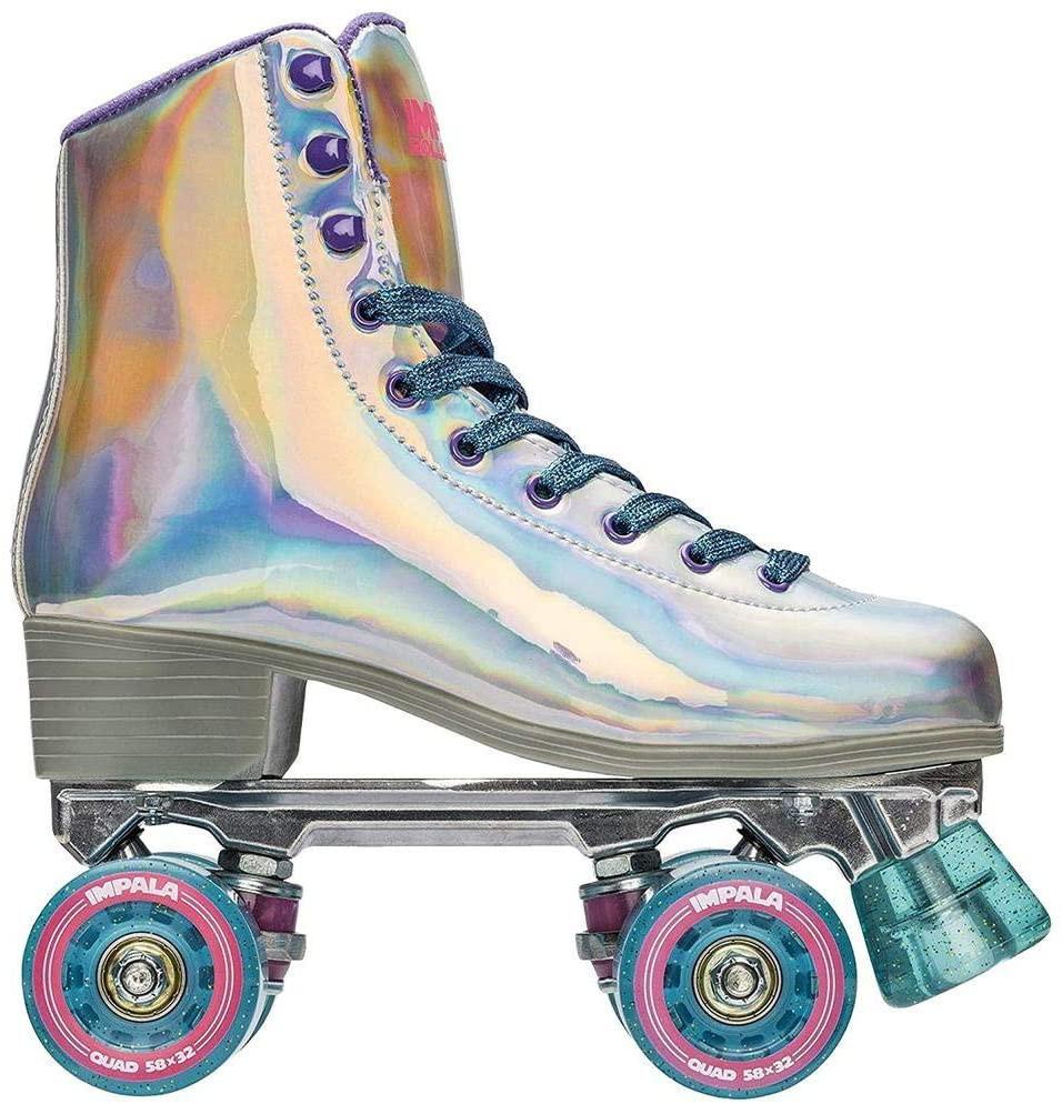 Impala roller skates for kids
