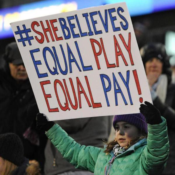 The Long, Sad History of Gender Pay Inequality