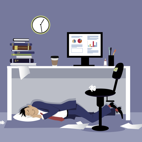 How to Deal With a Lazy Co-worker