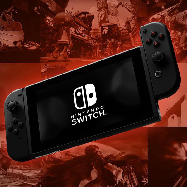 25 Best Switch Games You Can Play Right Now
