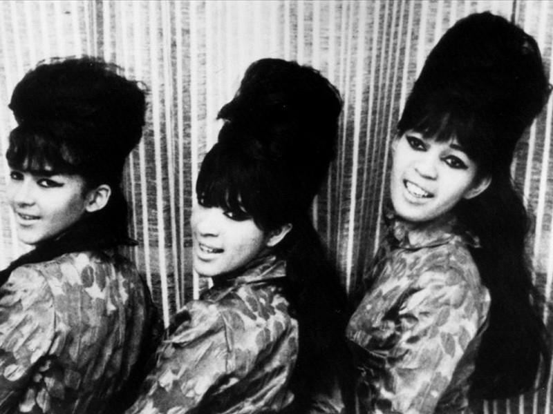1960s: Beehive