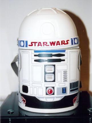 R2-D2 Lunch Box