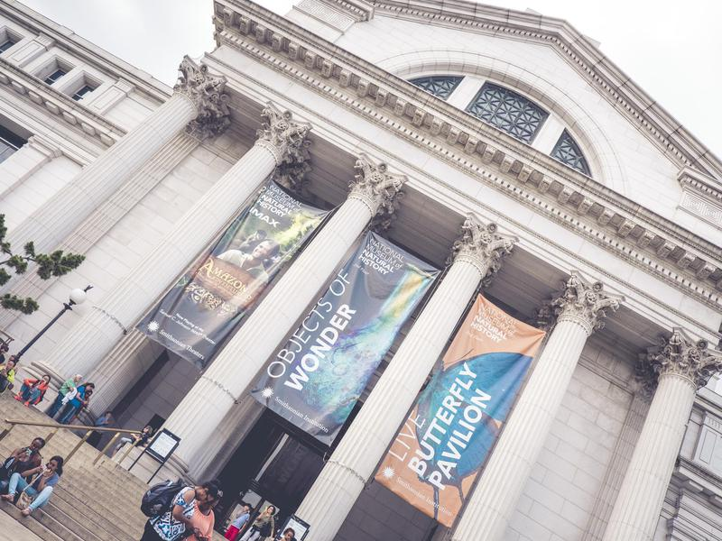 Smithsonian National Museum of History