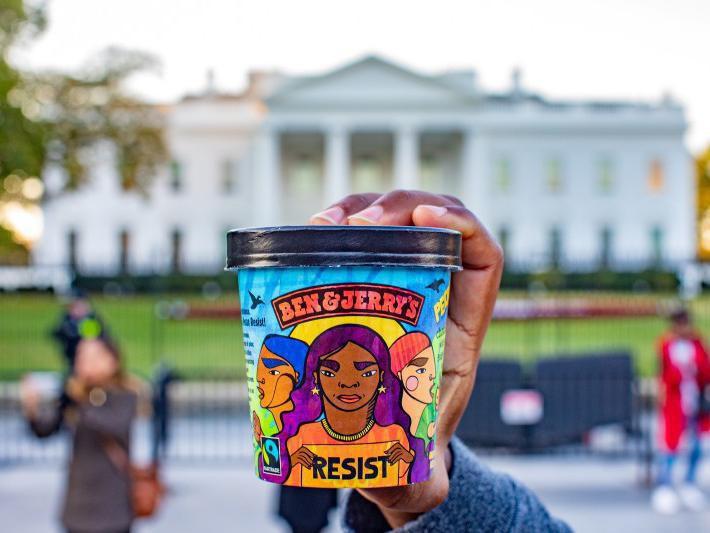 Pecan Resist