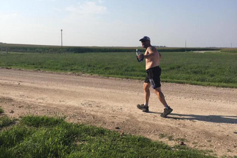 Logan View Raider Run