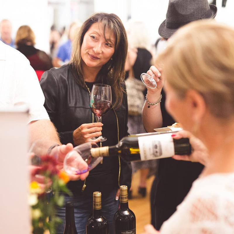 Okanagan Fall Wine Festival