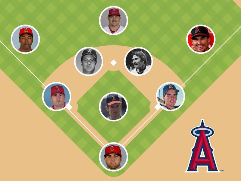 California/Anaheim/Los Angeles Angels