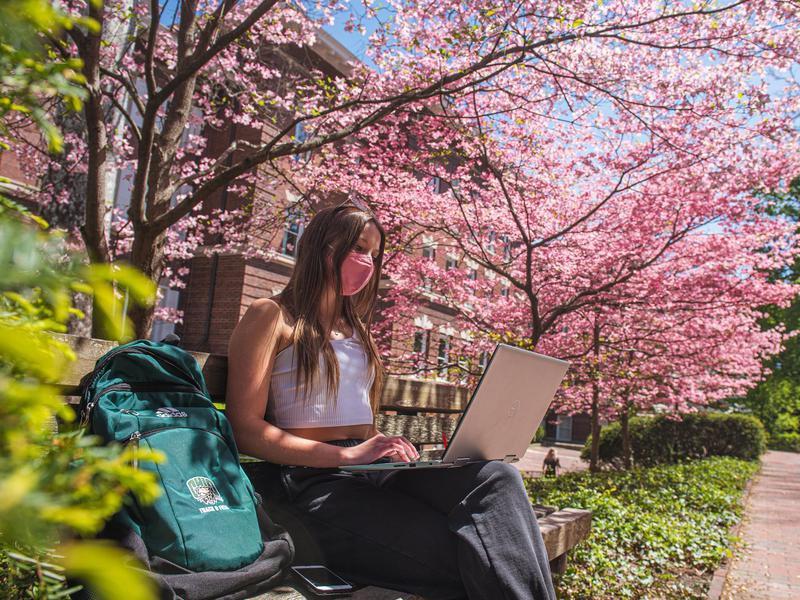 Student at Ohio University