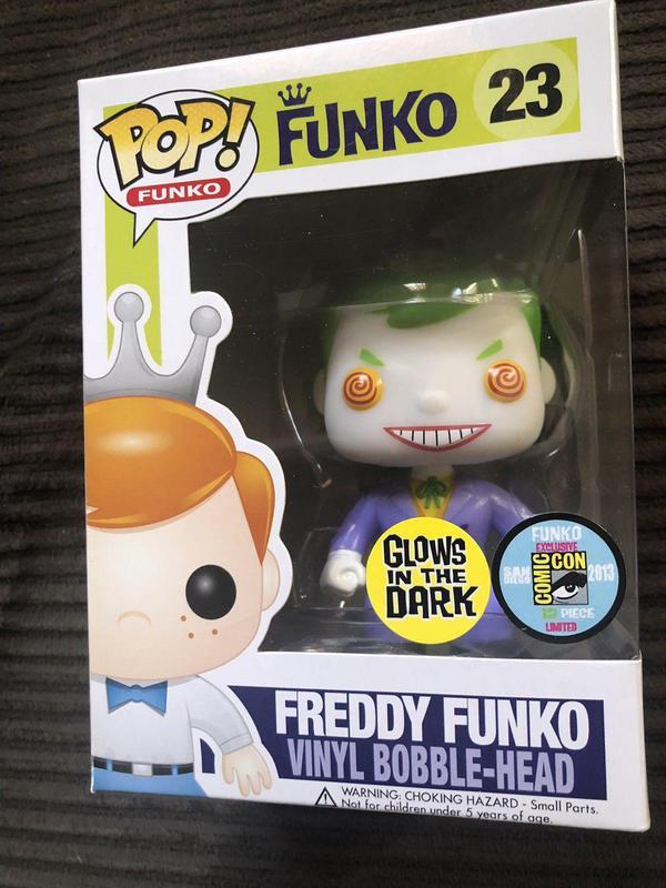 Joker Freddy