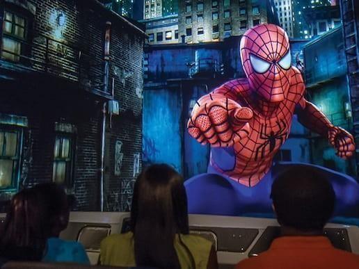Amazing Adventures of Spider-Man