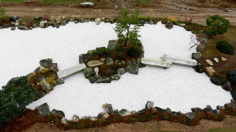 Garden by Shin-Boku nursery