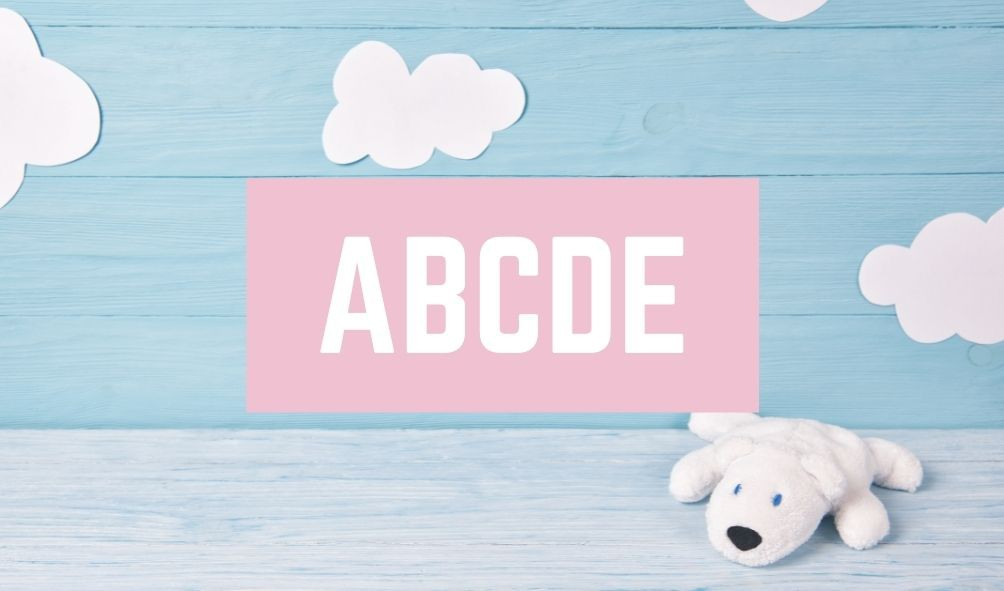 Worst Baby Names: Abcde