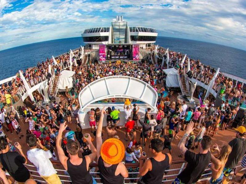 Cruises Before