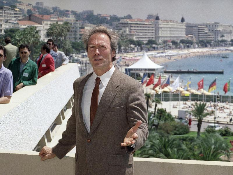 eastwood cannes