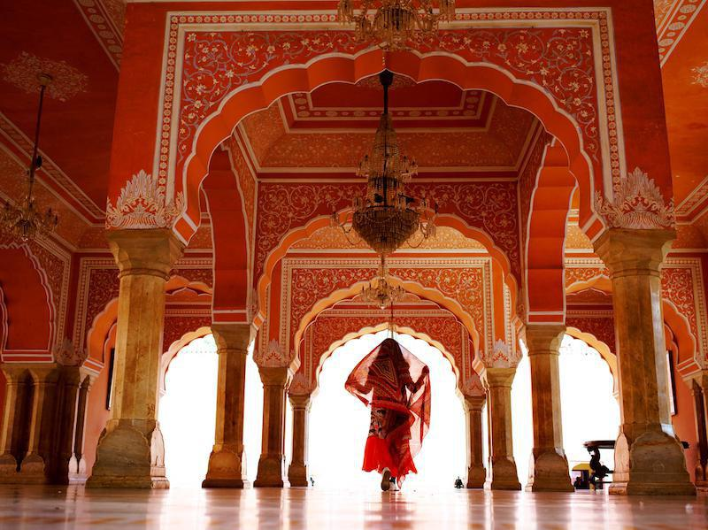 Jaipur, Top Travel Destination