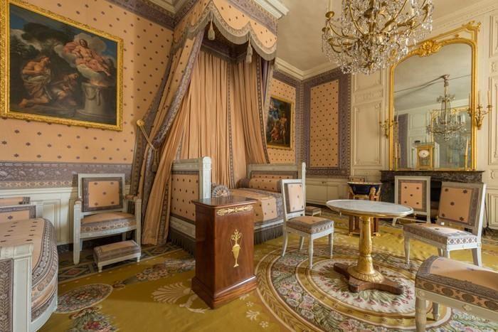 Emperor's Bedroom