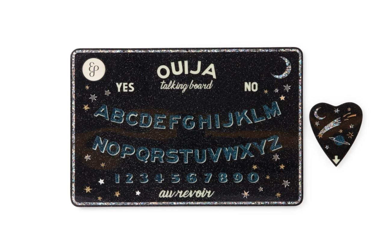 $2,000 Ouija board
