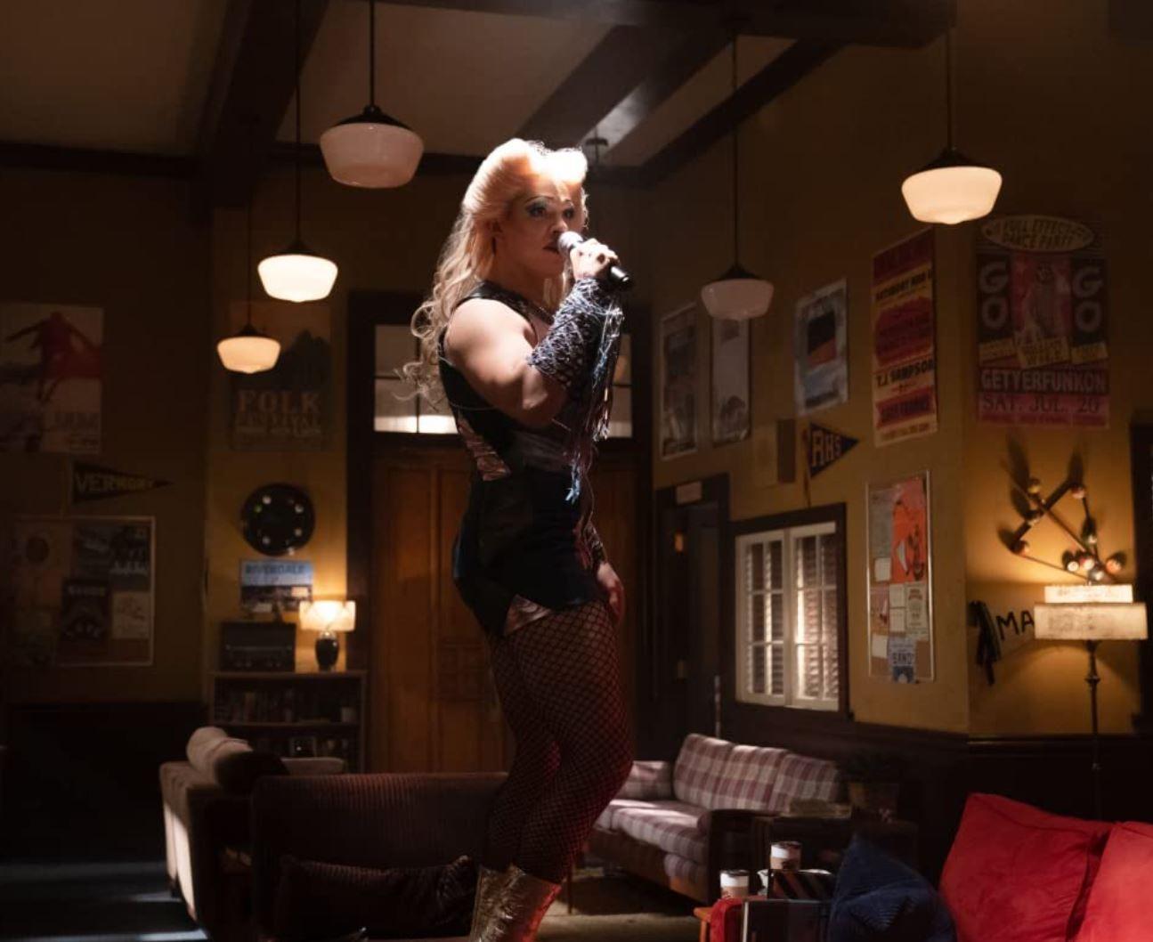 Riverdale Hedwig episode