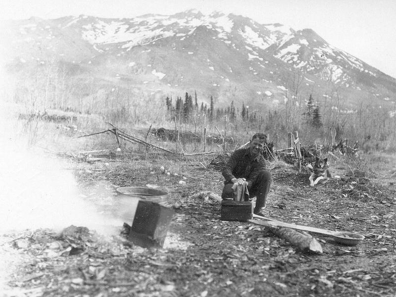 Denali 1920s