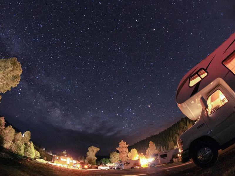 Pagosa Springs RV Park
