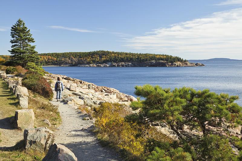 Acadia Byway
