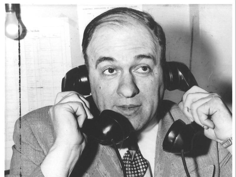 Lester Harrison