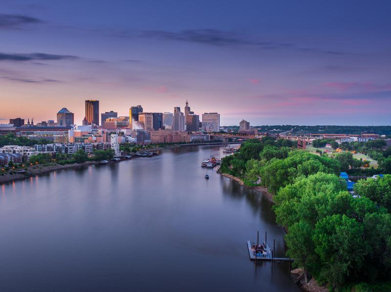 St. Paul, Minnesota