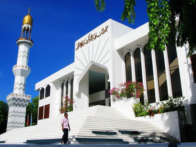Maldives Islam