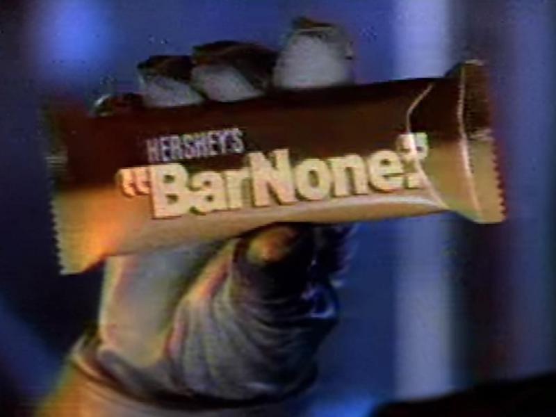 Hershey's Bar None