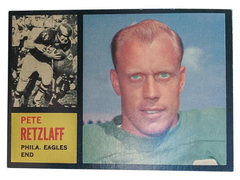 Pete Retzlaff