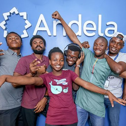 10 Startups Making a Difference in Africa