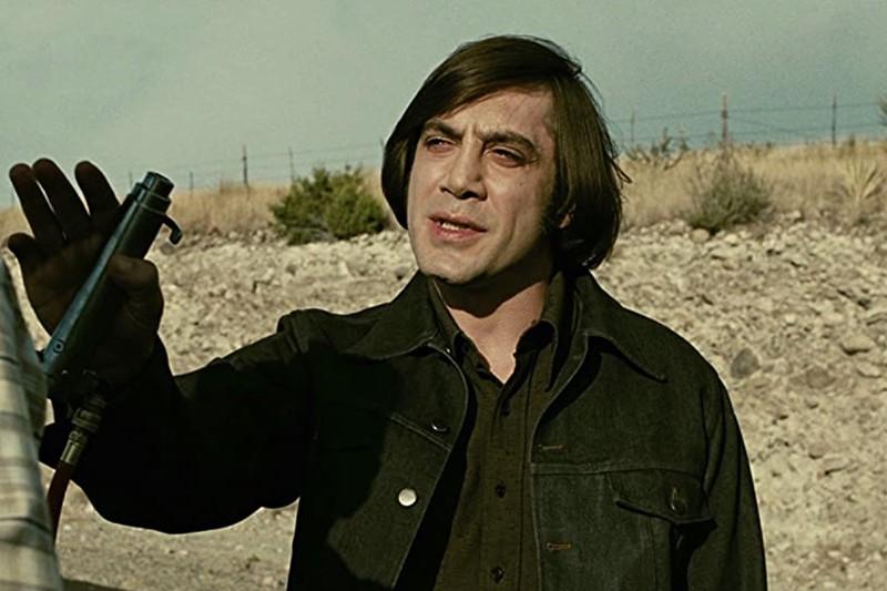 Anton Chigurh villain