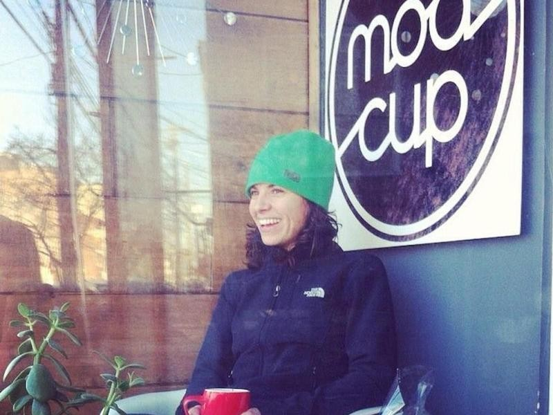 ModCup Coffee Co.