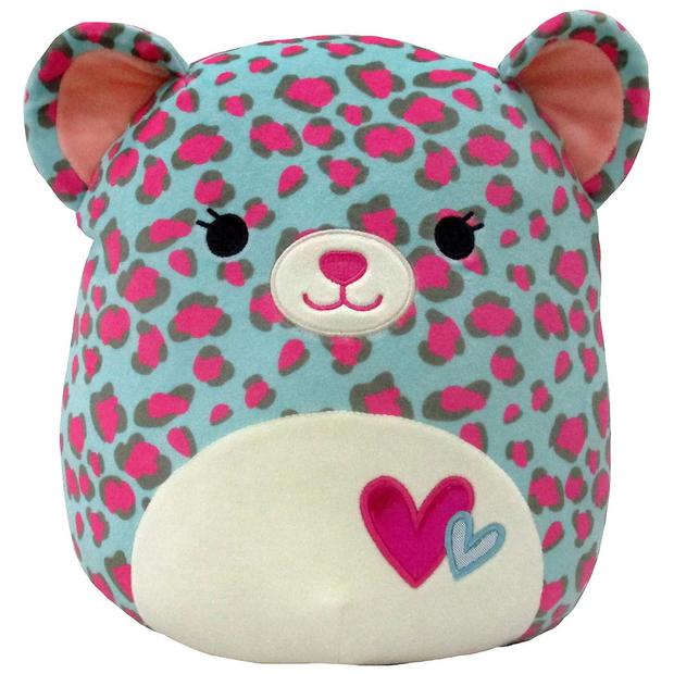 Chelsea the Cheetah Squishmallow