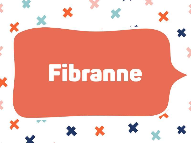 1990: Fibranne