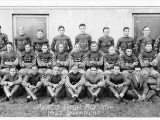 Waco High School