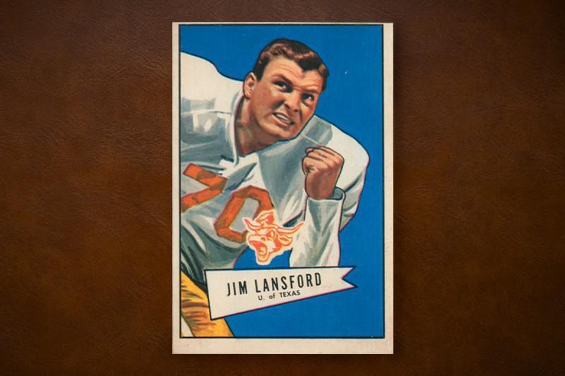 Jim Lansford