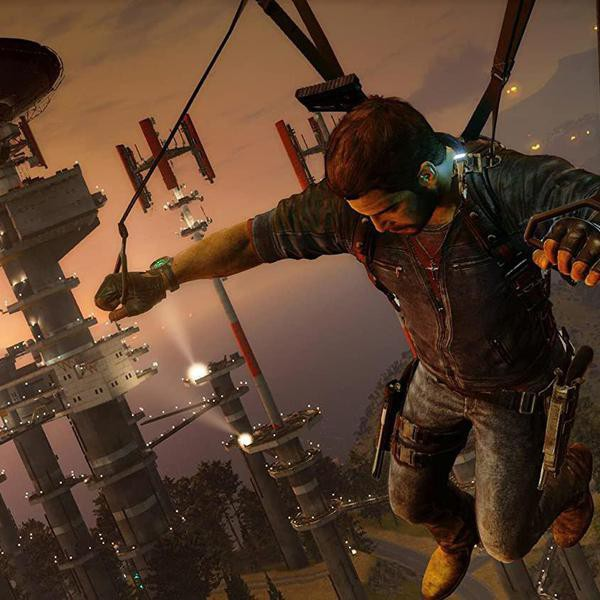 25 Best Open World Games to Play Right Now and Completely Forget Real Life Exists