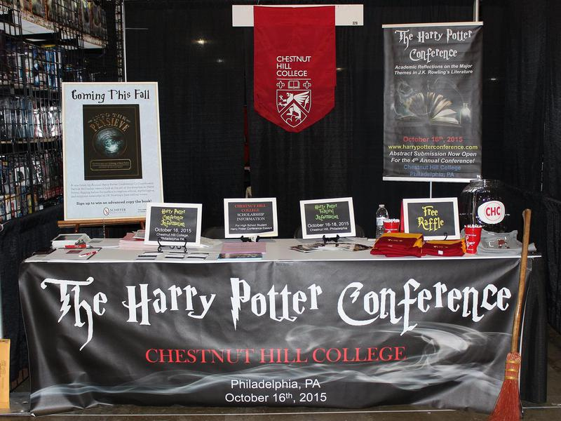 Harry Potter Academic Conference