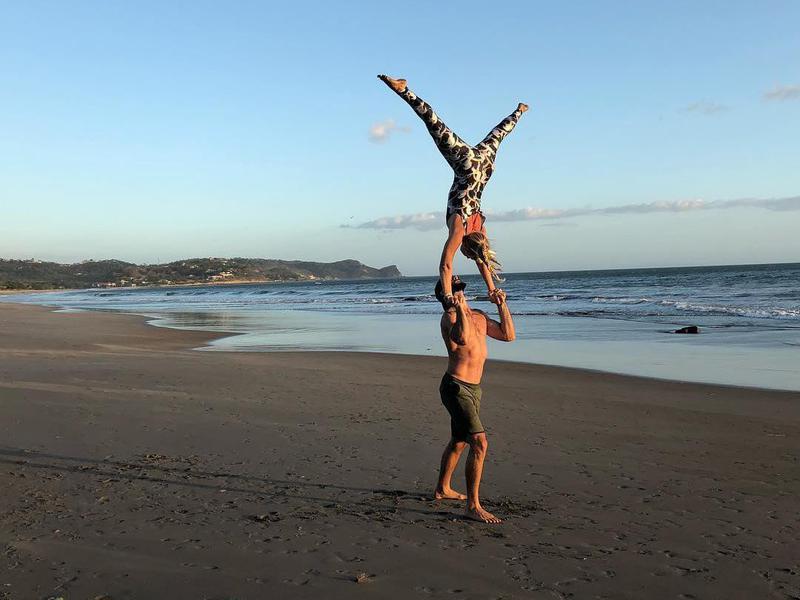 CircAsana Yoga Retreat