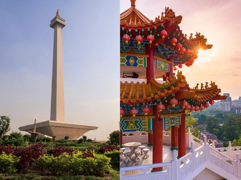 Jakarta - Kuala Lumpur