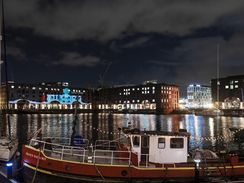 Port of Liverpool