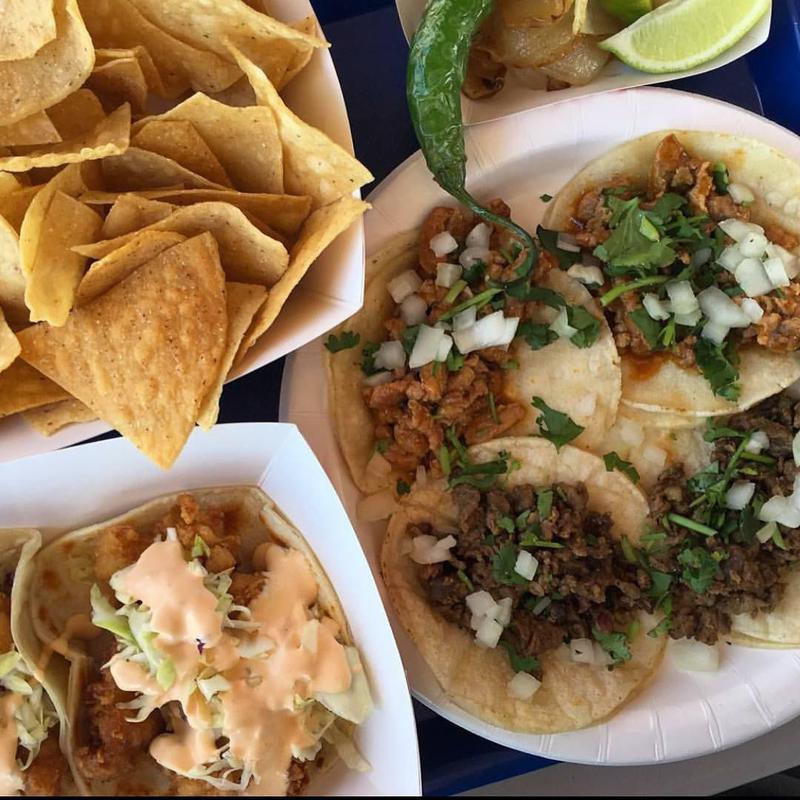 Restaurant Atoyac in Phoenix